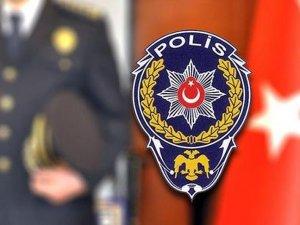 Beyşehir İlçe Emniyet Müdürlüğü'ne atama