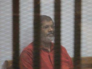'Mursi'nin ailesinin ziyareti engelleniyor'