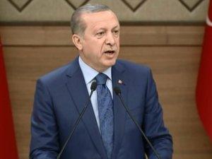 """Erdoğan: """"İdam kararını onaylarım"""""""