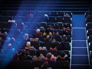Konya'da sinema salonu sayısında artış