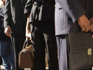 Türkiye'de yabancı işçi sayısı artıyor