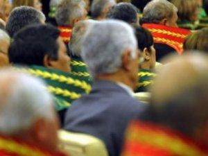 Murat Çırakoğlu Konya Hakimliği'ne atandı