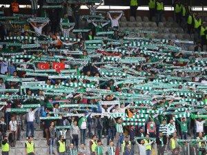 Atiker Konyaspor'u sahasında 271 bin 733 kişi izledi