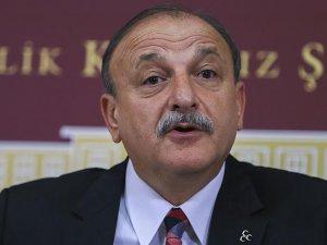 'Oktay Vural Meral Akşener' ile birlikte hareket edecek' iddiası