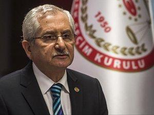 YSK Başkanı'ndan Erdoğan diploması açıklaması!