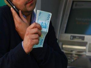 Konya'da telefonda dolandırıcılık iddiası
