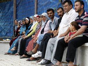 Suriyelilere neden vatandaşlık verilecek?