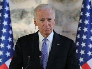 """Biden, Başbakan Yıldırım'a """"başsağlığı"""" diledi"""