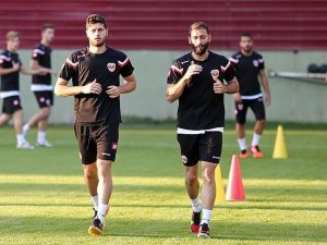 Adanaspor, Süper Lig için gün sayıyor
