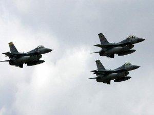 Türk uçakları Rusya Federasyonu üzerinde gözlem uçuşu icra edecek