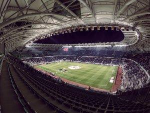 Konyaspor Arena'yı Avrupa'ya götürecek