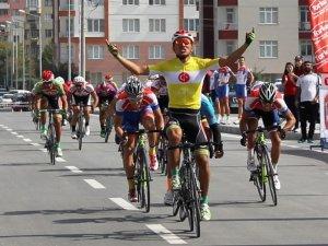 52.Cumhurbaşkanlığı Bisiklet Turu Konya'da