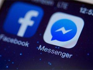 Facebook Messenger'da büyük tehlike!