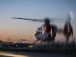İstanbul'da görülen helikopterler için vur emri