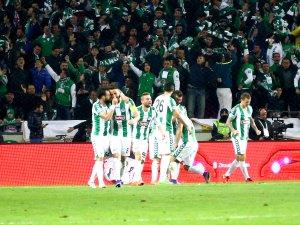 Atiker Konyaspor'un maçı iptal edildi