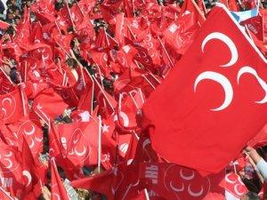 MHP Ankara İl Başkanı Çetinkaya'nın Bayram Mesajı
