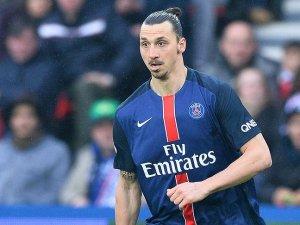 Zlatan Ibrahimovic'ten Hollande'a olay sözler