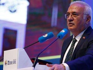 AK Parti Grup Başkanvekili Elitaş'tan CHP'ye eleştiri