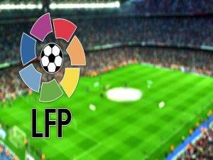 Leganes, La Liga'ya yükseldi