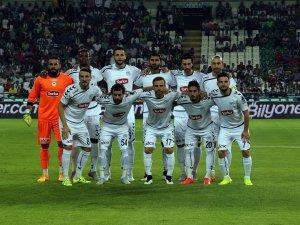 Ceza sampiyonu Trabzonspor, Konyaspor ise...