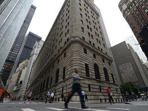 ABD Kongresi, Fed'den para çalınmasını inceliyor