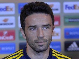 Gökhan Gönül: Seneye Fenerbahçe'de oynamayacağım