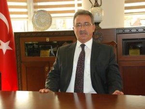 Mehmet Hançerli'den Kadir Gecesi mesajı