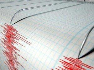 Şanlıurfa'da 3.4 büyüklüğünde deprem meydana geldi