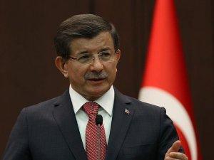 """Davutoğlu: """"Bir destan yazılmıştır"""""""