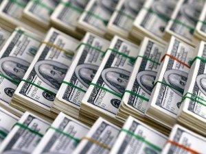 Dolar/TL iki haftanın en düşüğüne geriledi