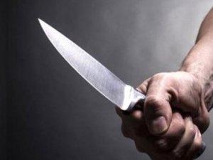 Karaman'da bıçaklı kavga: 3 yaralı