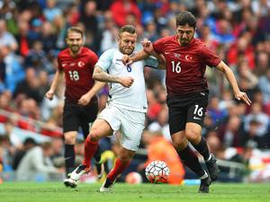 A Milli Futbol Takımı'nın konuğu Karadağ