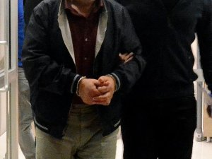 Antalya'daki terör örgütü DAEŞ operasyonunda 7 gözaltı