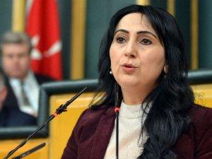 HDP: Figen Yüksekdağ'ın evini polis bastı