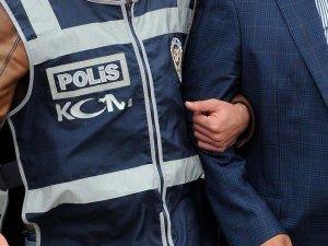 FETÖ/PDY operasyonunda 3 tutuklama