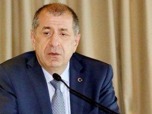 Özdağ'dan 'Çağrı Heyeti' iddiası
