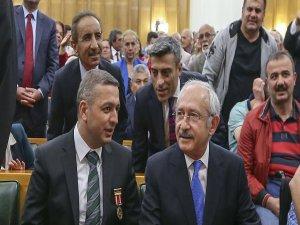 AK Parti'den CHP grubundaki sloganlara suç duyurusu