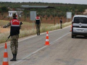 Gaziantep'te bazı bölgelerde Özel Güvenlik Bölgesi ilanı
