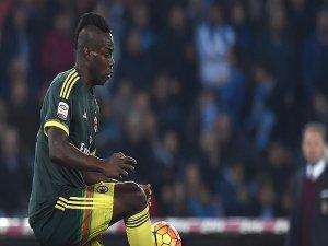 Balotelli Liverpool'a dönüyor
