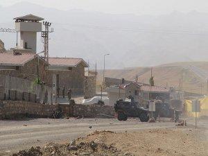 Mardin'deki saldırıda 2,5 ton patlayıcı kullanılmış