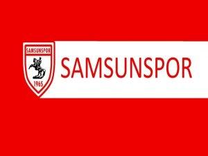 Samsunspor'un gözü CAS'ta