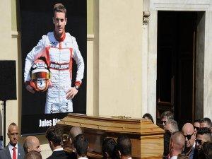 Bianchi'nin ailesinden FIA, F1 ve Marussia'ya dava