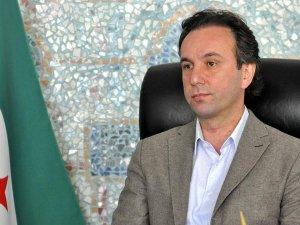 SMDK eski Başkanı Hoca: Suriye'deki sorun global kriz haline geldi