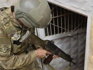'Terör örgütü PKK Nusaybin'den çekilmedi'