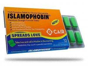 ABD'de İslamofobiye karşı esprili reklam kampanyası başlatıldı