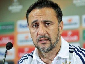 Pereira: 'Şampiyon olmadan gitmeyeceğim'