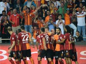 Galatasaray, Avrupa Ligi'ne katılma hakkı elde etti