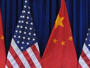 Çin'den ABD'ye çağrı