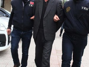 Zonguldak'ta FETÖ/PDY operasyonunda 8 gözaltı