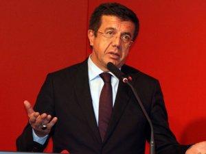 Ekonomi Bakanı Zeybekci'nin kurduğu şirketi soyan zanlı yakalandı
